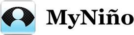 my nino Logo