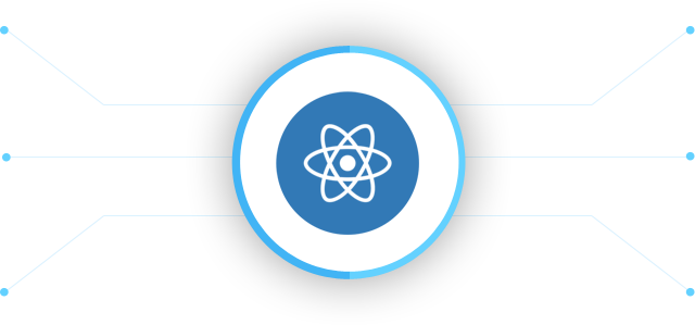 react js services