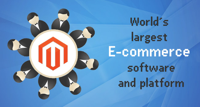 Have A Dynamic Online Presence Through Magento E Commerce Website Development