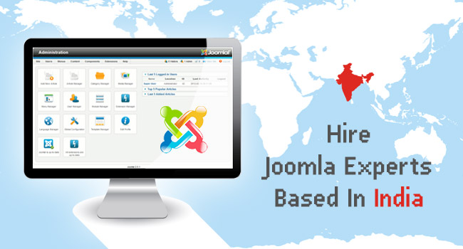 Joomla Expert Based In India