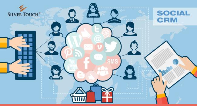 Social CRM Basics