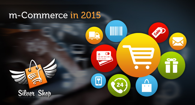 m-Commerce in 2015