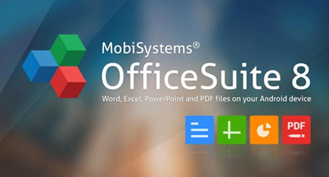 OfficeSuite android app