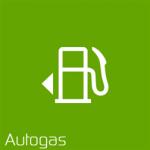 Autogas mobile app