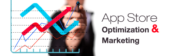 App Store Optimization & Marketing