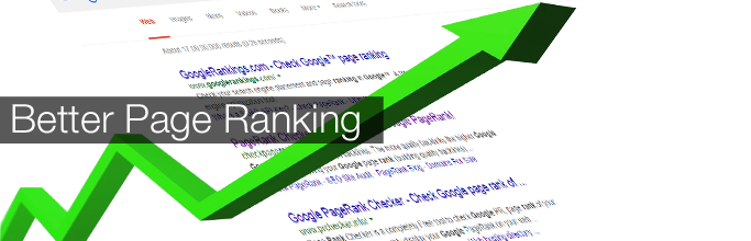 HTML5 CSS3 for Better Page Ranking