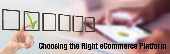 Choosing-the-Right-eCommerce-Platform