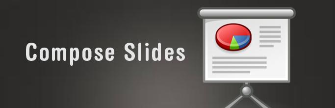 Compose Slides