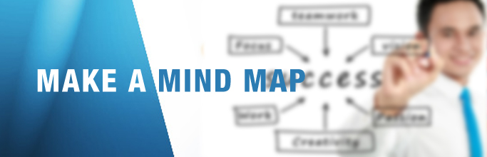 Make a mind map