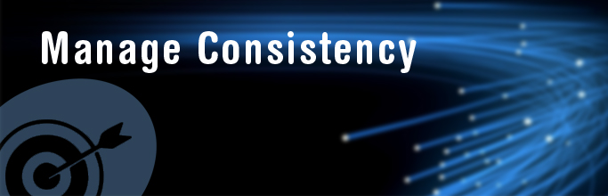 Manage Consistency