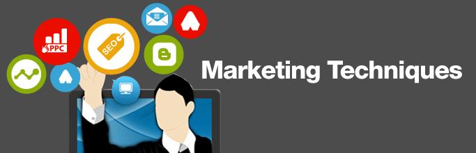 Marketing-Techniques