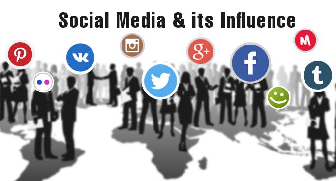Social Media & Influence