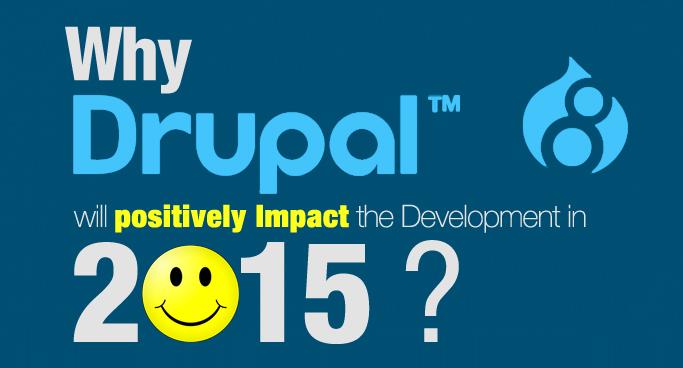 Drupal 8 features