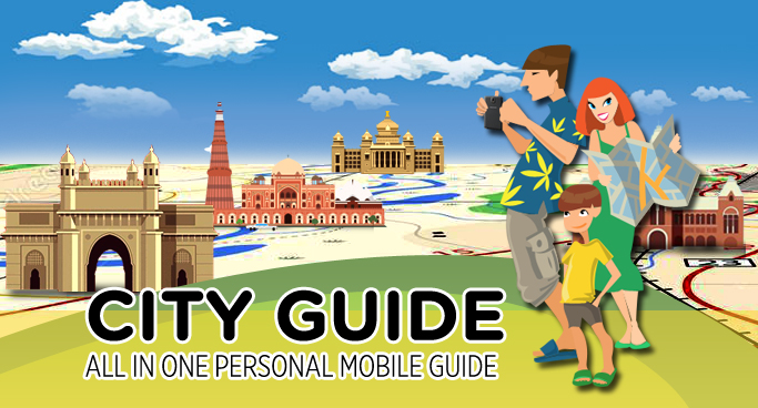 City Guide Mobile Application