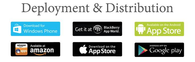 Mobile App Deployment & Distribution