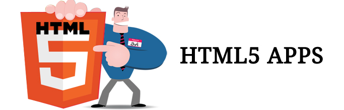 HTML5 Apps