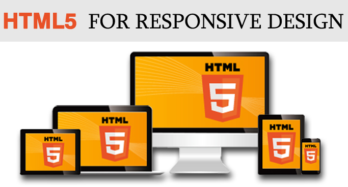HTML5 for Responsive Web Design