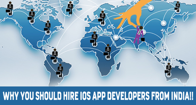 Hire iOS Developer India