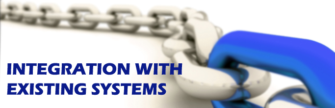 Integration with Existing Systems
