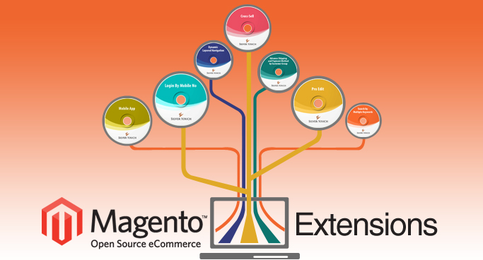 Magento Extensions can Transform Your Online Store