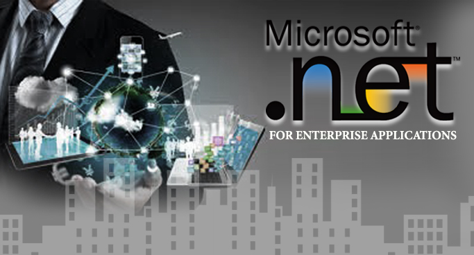 Microsoft dot NET Technology for Enterprise Application Development
