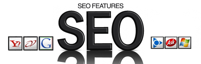 SEO Features