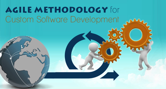 Agile Methodology for Custom Software Development