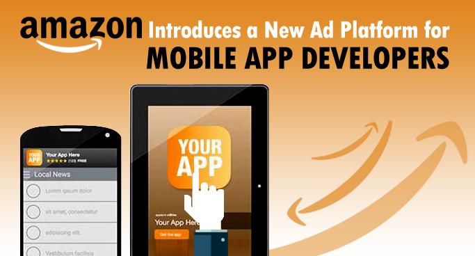 Introduces a New Ad Platform for Mobile App Developers