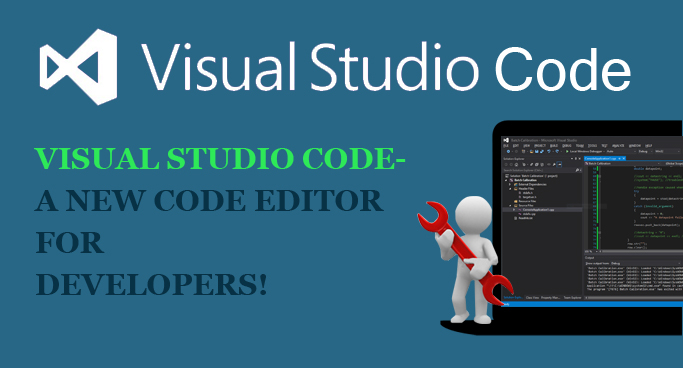 Microsoft Announces Visual Studio Code