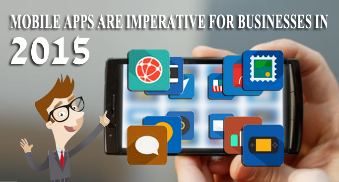 Mobile Application for business