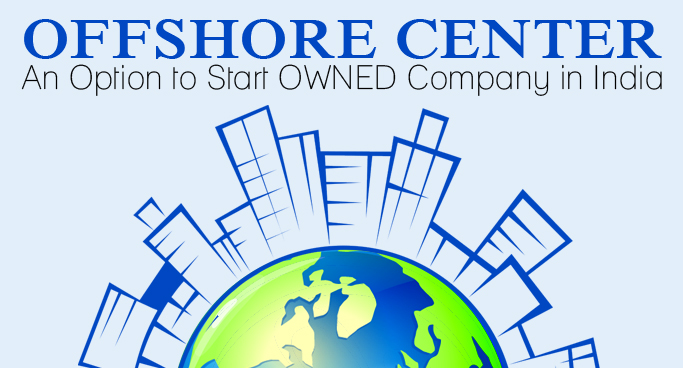 Offshore Development Center in India
