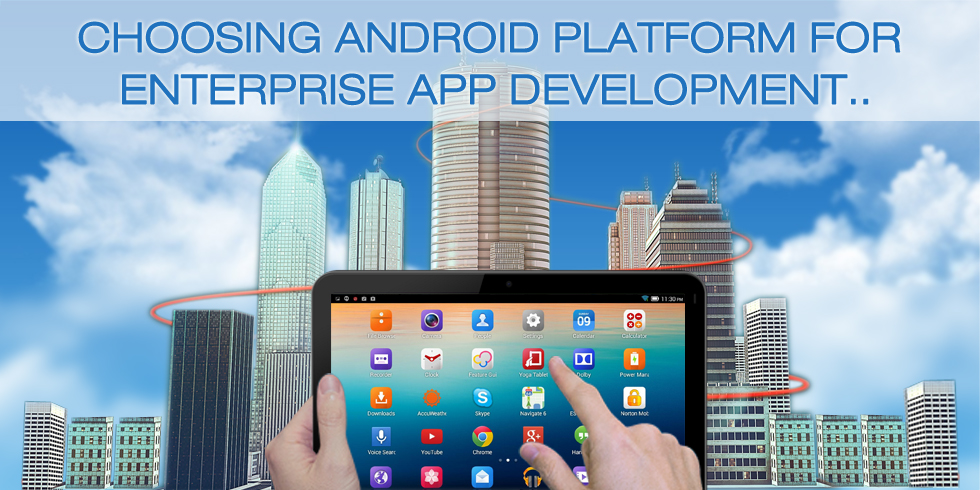 Android for App Development