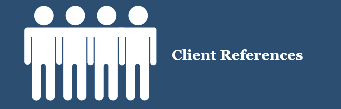 Client References