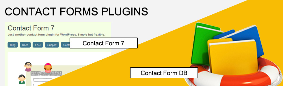 WordPress Contact Forms Plugins