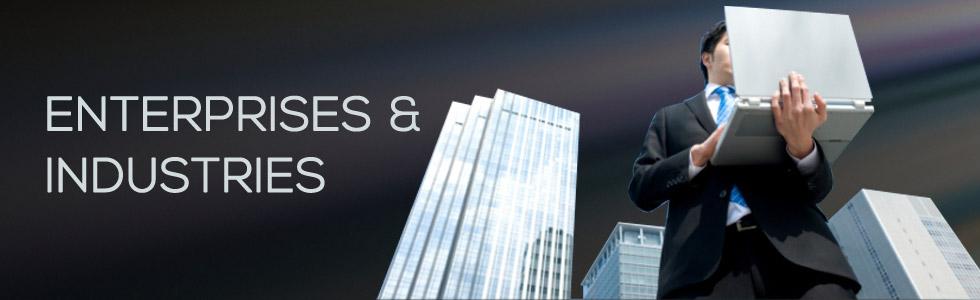 Enterprises & Industries