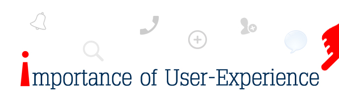 Importance of User-Experience
