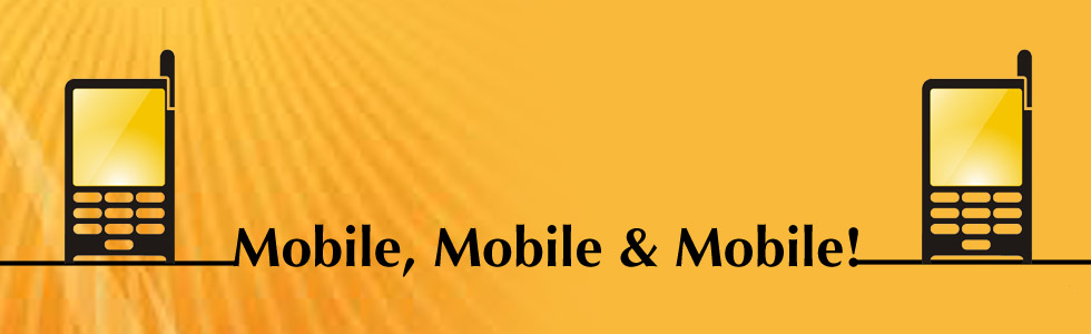 Mobile Mobile & Mobile