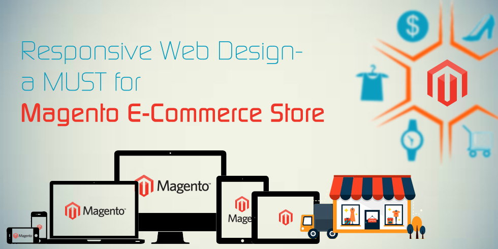 Responsive Web Design for Magento