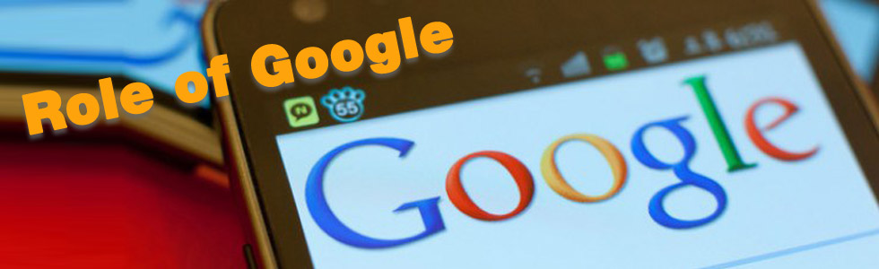 Role-of-Google