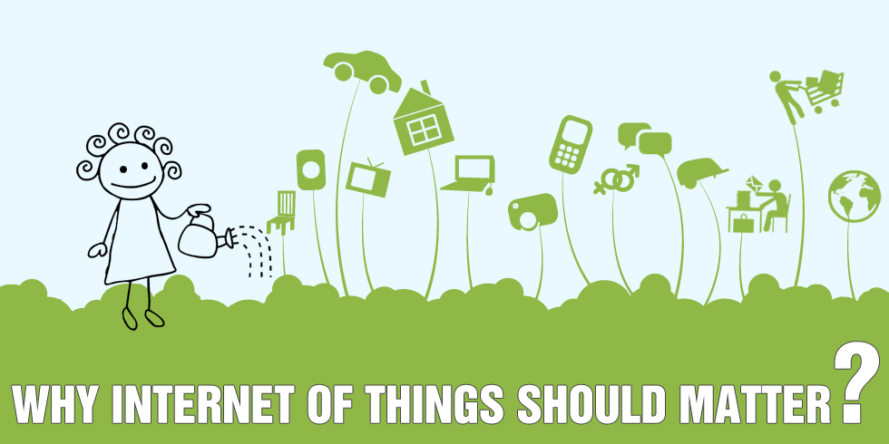 Internet of Things effect