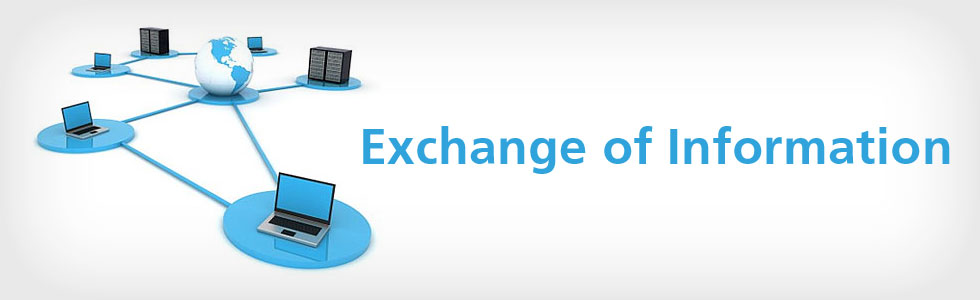 exchange information