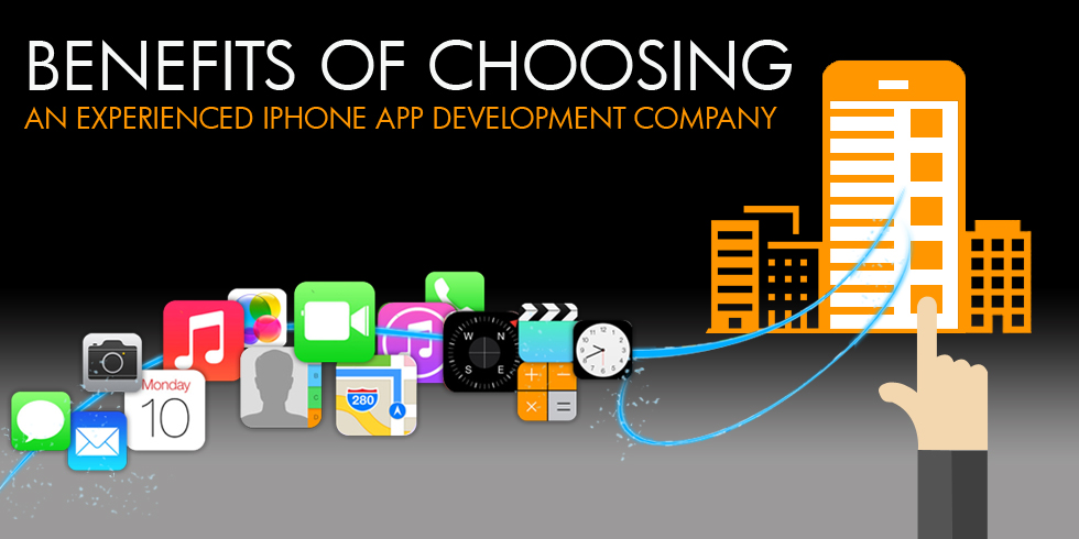 Choosing Experienced iPhone App Development Company