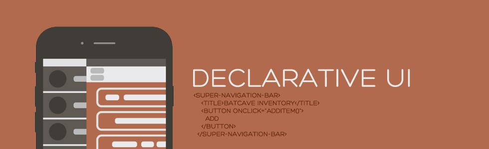Declarative-UI