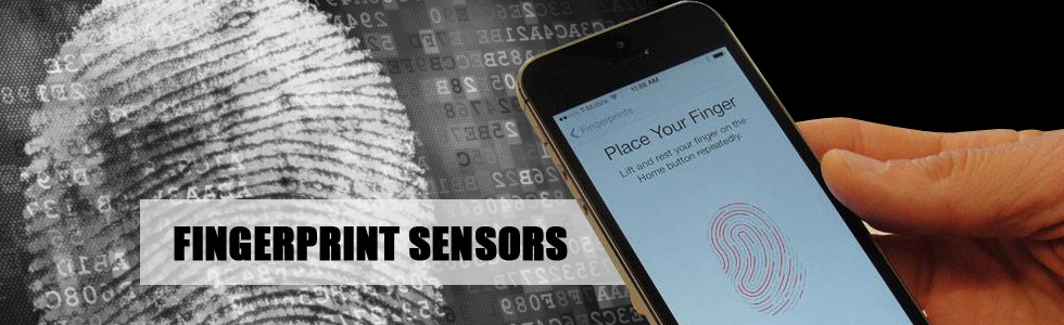 Fingerprint Sensors