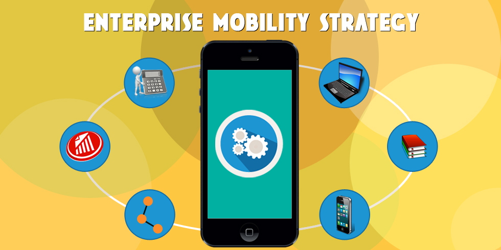 Successful Enterprise Mobility Strategy