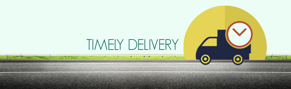 Timely-Delivery