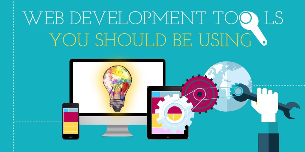 Top 10 Web Development Tools