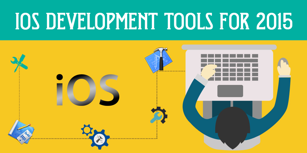 iOS Development Tools 2015