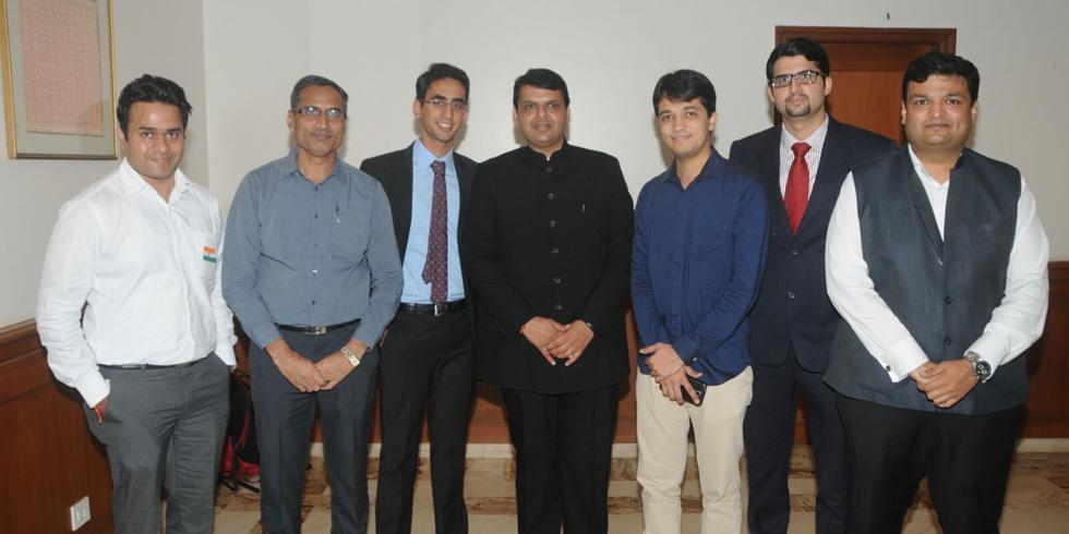Aaple Sarkar Team