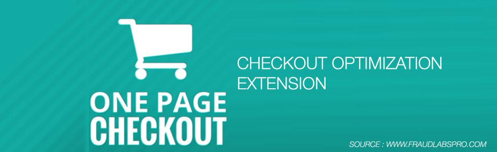 Checkout Optimization Extension